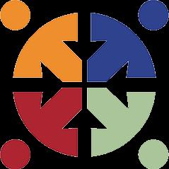 Logotipo de la fuerza de trabajo